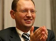 Яценюк не собирается возглавлять ни один политпроект