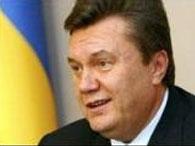 Янукович считает коалицию фактически несуществующей