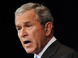 Сенат США обвинил Буша в намеренном искажении данных спецслужб