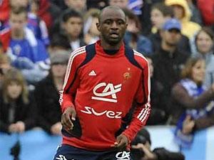 Капитан сборной Франции возобновил тренировки