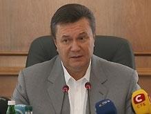 Янукович активизирует переговоры по созданию новой коалиции