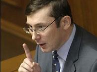 Луценко считает, что коалиция не почувствует потери двух бойцов