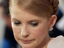 Тимошенко пугает ситуация в стране