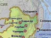 На китайско-российской границе произошла утечка фосгена (обновлено)