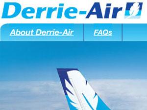Филадельфийские газеты рассмешили читателей несуществующей авиакомпанией