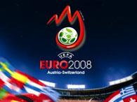 Посмотреть ЕВРО-2008 можно будет на «УТ-1» и «Спорт-1»