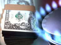 Украине предложили платить 400 долларов за тысячу кубометров газа