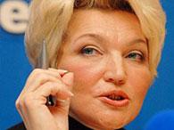 Богатырева считает, что Тимошенко пора сделать заявление