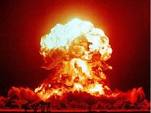 Индия призывает мир отказаться от ядерного оружия
