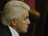 Литвин: МИД не одним Голодомором должно заниматься