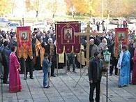 В Крыму пройдет крестный ход, посвященный 1020-летию Крещения Руси