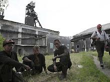 Турчинов озвучил главную версию причины аварии на шахте Карла Маркса