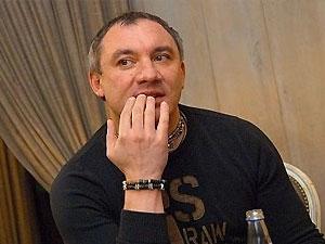 Николай Фоменко снова женится