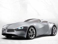 Концепт-кар BMW GINA Light Visionary изменяет свою форму