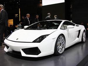 Lamborghini объявила стоимость суперкара LP560-4