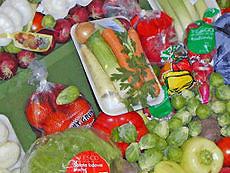 Европа дала добро на некрасивые овощи