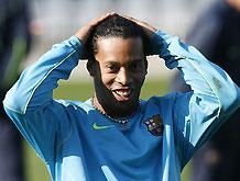 Милан отказался от покупки Роналдиньо