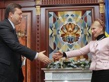 Янукович: Мы с вами знаем, кто сколько крал