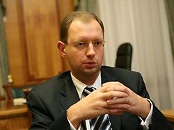 Яценюк закрыл Раду: депутаты так и не договорились