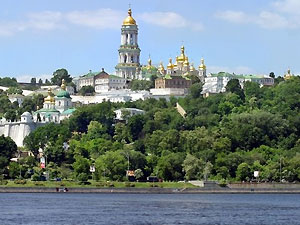 Киевляне отметят День Днепра