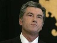 Ющенко дал интервью португальским СМИ