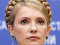 Тимошенко едет во Львов, пострадавший от стихии