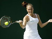 Уимблдон: Сестры Бондаренко - во втором круге, Стаховский покидает турнир