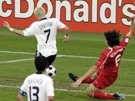 Евро-2008: Турецкая сказка закончилась - Германия в финале