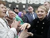 Тимошенко рассказала, когда возобновятся выплаты вкладов Сбербанка