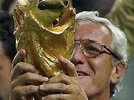 Сборная Италии получила нового тренера