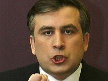 Саакашвили: Россия угрожает безопасности в Европе