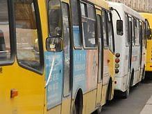 В Киеве снова дорожает проезд в маршрутках
