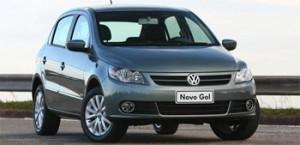 Volkswagen показал новый Gol