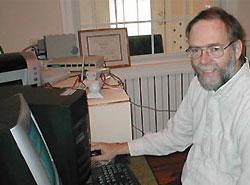 Microsoft разрабатывает компьютер для пожилых людей