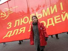 1 мая в Украине отпраздновали 310 тысяч человек