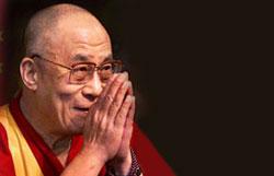 Посланники Далай-ламы прибудут в Пекин для переговоров по Тибету