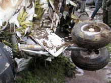 Два небольших самолета столкнулись в США - среди погибших дети