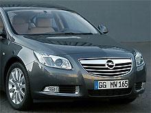 GM вкладывает 9 миллиардов в Opel