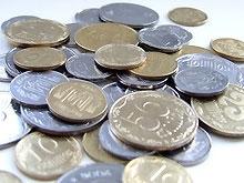 В Украине инфляция в апреле составила 3,1%