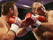 Чемпионский бой Валуева перенесен на неопределенный срок