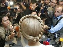 Тимошенко поручила МВД и СБУ расследовать издание фальшивой газеты
