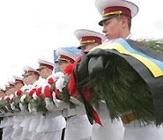 Украина отмечает День Победы