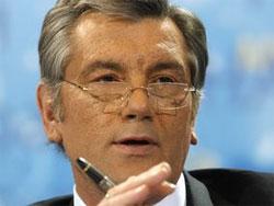 Ющенко: Украина выполнит обязательства перед ВТО