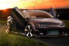 К 2011 году Ford разработает универсальный Focus