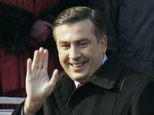 Саакашвили изменился благодаря жесткой позиции России