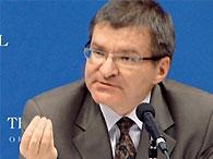 Немыря отреагировал на заявления Миллера о ценах на газ