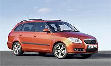 Skoda выпустила два миллиона автомобилей Fabia