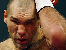 Тренер Валуева изменил подготовку к чемпионскому бою с Чагаевым
