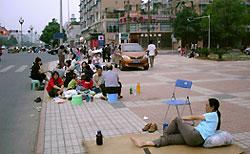 Число жертв землетрясения в Китае превысило 7,6 тысячи