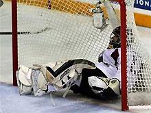 На чемпионате мира по хоккею определился последний участник 1/4 финала